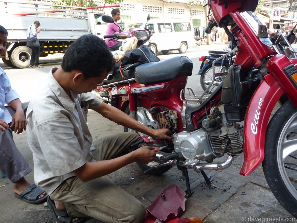 Second Hand Car In Cambodia Price